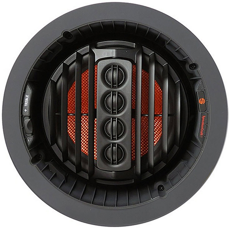 SpeakerCraft Profile AIM Series 272 In-Ceiling Speaker - Each