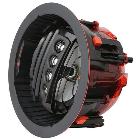 SpeakerCraft Profile AIM Series 273DT In-Ceiling Speaker - Each