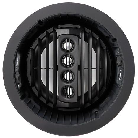 SpeakerCraft Profile AIM Series 273SR In-Ceiling Speaker - Each