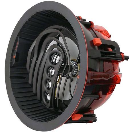 SpeakerCraft Profile AIM Series 283DT In-Ceiling Speaker - Each
