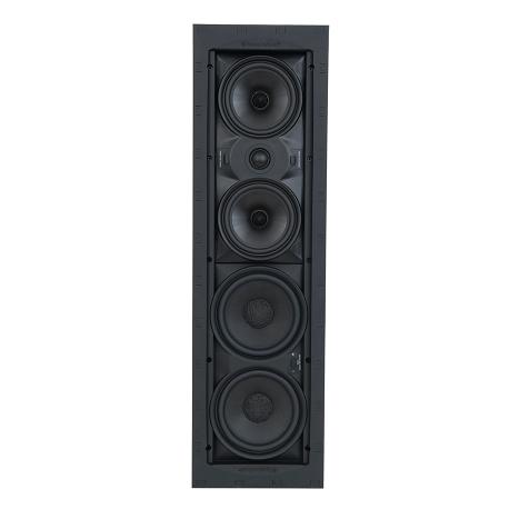 SpeakerCraft Profile Aim Cinema ONE In-Wall Speaker - Each