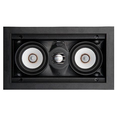 SpeakerCraft Profile Aim LCR3 THREE In-Wall Speaker - Each