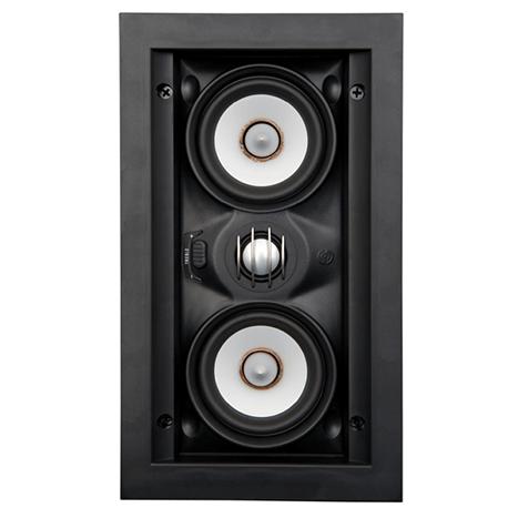 SpeakerCraft Profile AIM LCR5 THREE In-Wall Speaker - Each