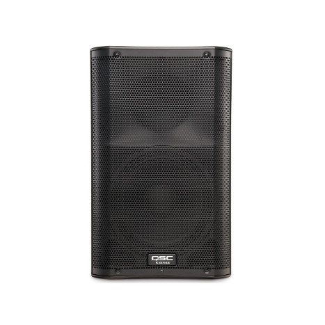 QSC K Series 10 Inch 1000W Powered loud Speaker