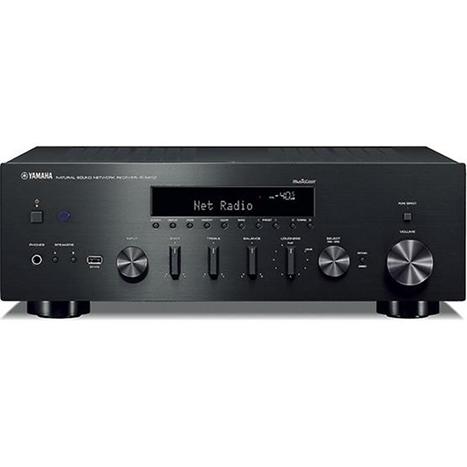 Yamaha RN602 Stereo Receiver