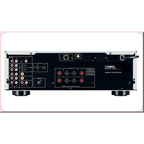 Buy yamaha rn602 stereo receiver from tecstore tauranga for Yamaha home stereo receivers