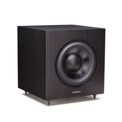 Cambridge Audio SX-120 70W Subwoofer