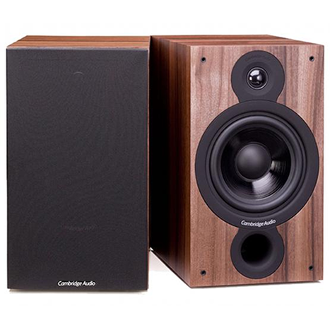 Cambridge Audio SX-60 Standmount Speakers - Pair
