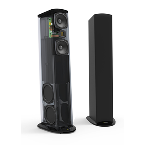 Golden Ear Triton 5 Floorstanding Speakers - Pair