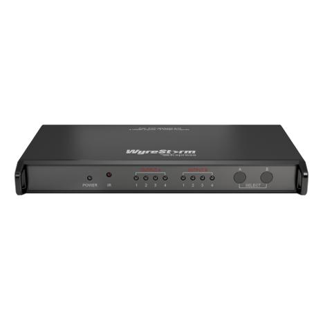 WyreStorm EXP-MX0402-010 HDMI Matrix
