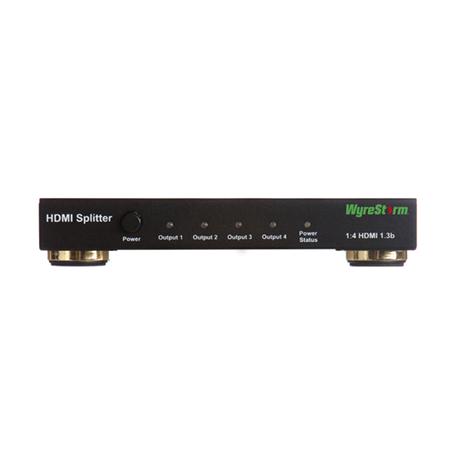 WyreStorm SP-0104 HDMI Splitter