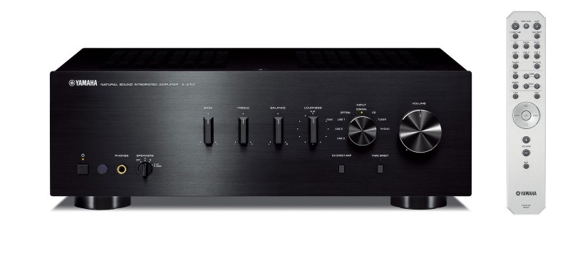 Yamaha A-S701 Integrated Amplifier