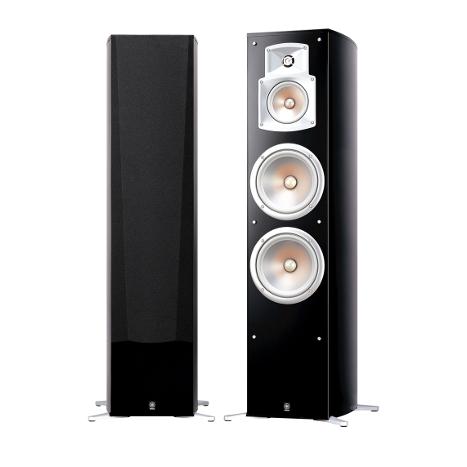Yamaha NS-555 Speakers - Pair