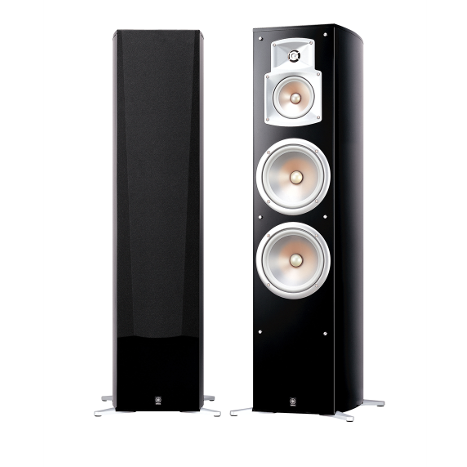 Yamaha NS-777 Speakers - Pair