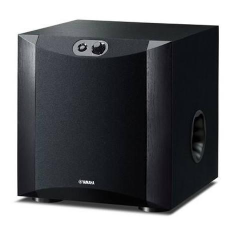 Buy yamaha ns sw200 subwoofer from tecstore tauranga for Yamaha rx v781 specs