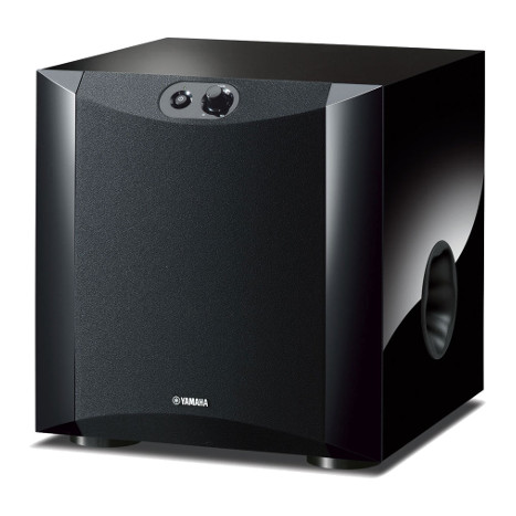 Buy yamaha ns sw300 subwoofer from tecstore tauranga for Yamaha rx v781 specs