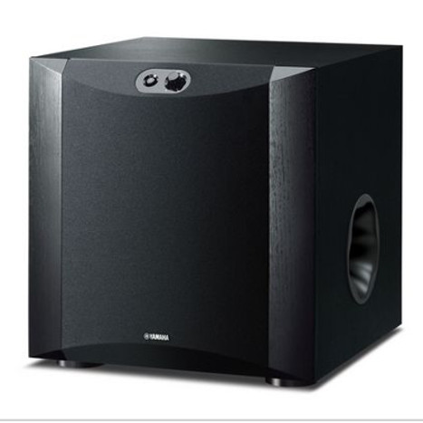 buy yamaha ns sw300 subwoofer from tecstore tauranga. Black Bedroom Furniture Sets. Home Design Ideas