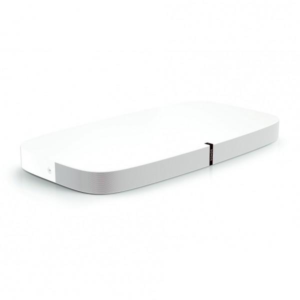 Sonos PLAYBASE White/Black - Wireless Speaker